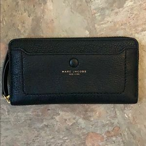 Brand New Black Marc Jacobs Wallet